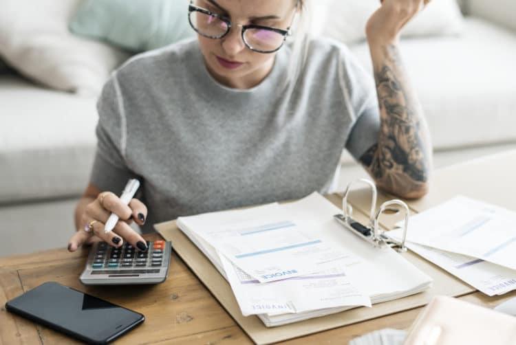 Auto-entrepreneur facture impayée