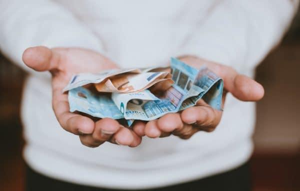 L'aide financière exceptionnelle de l'URSSAF et du CSPTI