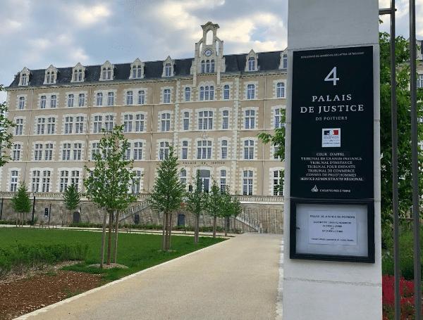 Greffe TC Poitiers