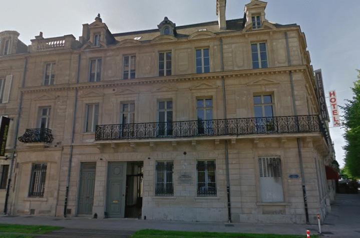 Greffe TC Reims