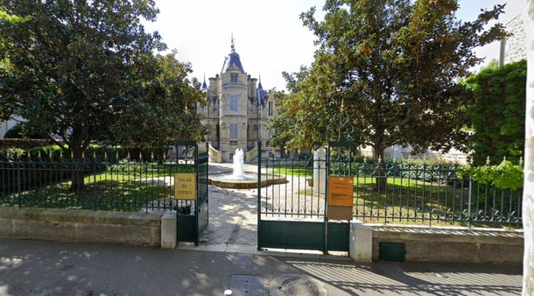 Greffe TC Salon de Provence