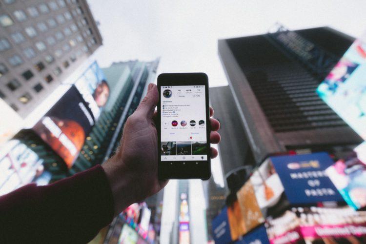 Comment utiliser Instagram quand on est auto-entrepreneur ?