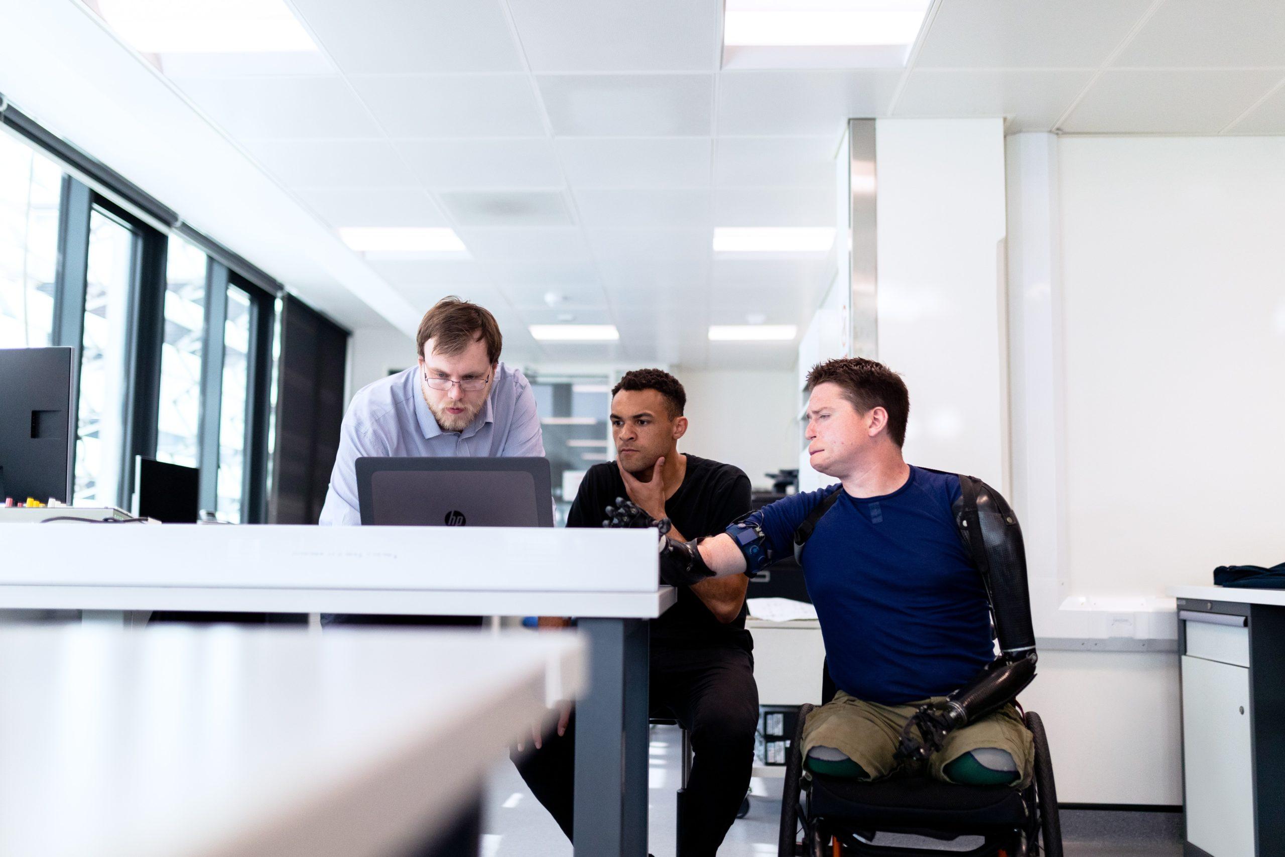 Auto-entrepreneur en situation de handicap : ce qu'il faut savoir