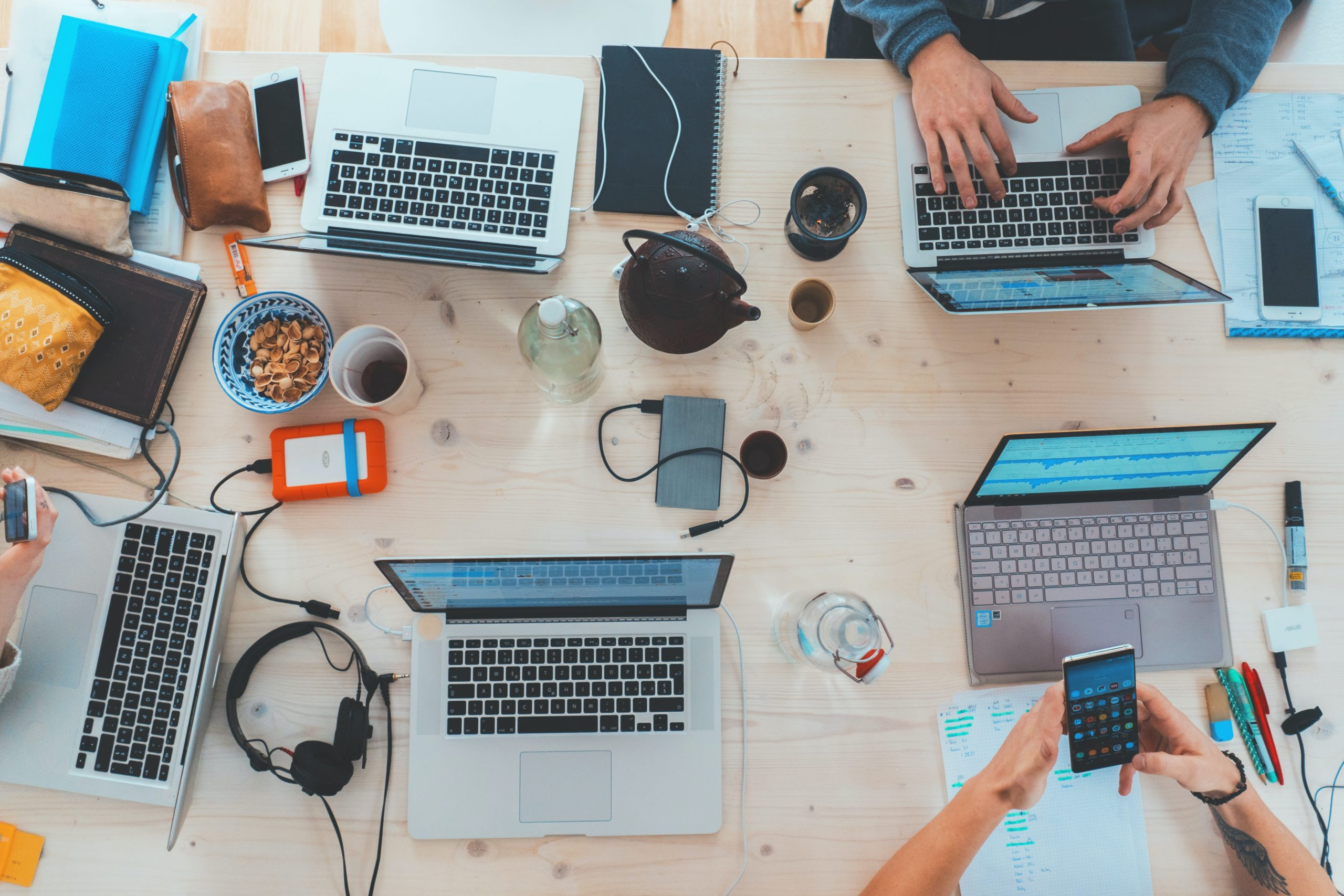 Création de votre site internet auto-entrepreneur : comment faire ?